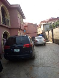 Mini flat Flat / Apartment for rent Obadore  Iba Ojo Lagos
