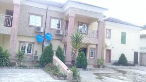 3 bedroom Semi Detached Duplex House for rent Old Ikoyi Ikoyi Lagos