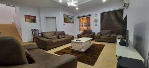 3 bedroom Flat / Apartment for shortlet Victoria Crest 1 Estate Ikate Lekki Lagos