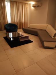 3 bedroom Flat / Apartment for shortlet . Bourdillon Ikoyi Lagos