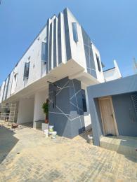 3 bedroom Terraced Duplex for sale 2nd Toll Gate Lekki Phase 1 Lekki Lagos