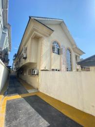 3 bedroom Terraced Duplex for rent Ikota Lekki Lagos