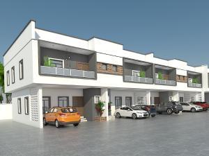 3 bedroom Terraced Duplex House for sale Genesis Court Estate,badore, Ajah Badore Ajah Lagos