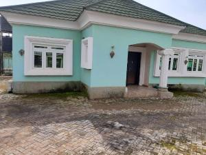 3 bedroom Detached Bungalow House for sale In a tarred estate at pyakassa at lugbe airport road Lugbe Abuja
