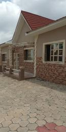 3 bedroom Detached Bungalow House for sale Sunnyvale estate Lokogoma Abuja