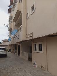 3 bedroom Studio Apartment Flat / Apartment for rent Owolabi  Ago palace Okota Lagos
