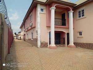 Blocks of Flats House for rent New London Ipaja road Ipaja Lagos