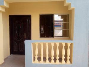 3 bedroom Flat / Apartment for rent Unity estate egbeda. Alimosho Lagos
