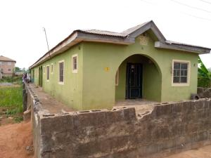 Detached Bungalow House for sale Lafenwa  Obasanjo Farm Ado Odo/Ota Ogun