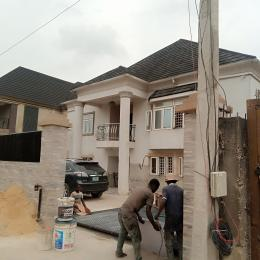 3 bedroom Blocks of Flats House for rent Sholuyi gbagada Soluyi Gbagada Lagos