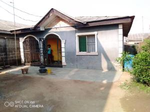 3 bedroom Detached Bungalow House for sale Amikanle  road command . Ipaja road Ipaja Lagos