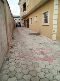 3 bedroom Flat / Apartment for rent Off Pedro riad Shomolu Shomolu Lagos