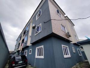 3 bedroom Flat / Apartment for rent Antlantic View Estate Newroad Igbo-efon Lekki Lagos