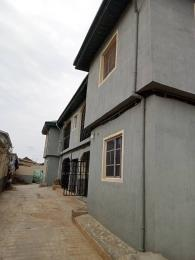 3 bedroom Flat / Apartment for rent Fatoki Igando Ikotun/Igando Lagos