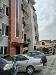 3 bedroom Blocks of Flats House for rent Harmony estate  Ifako-gbagada Gbagada Lagos