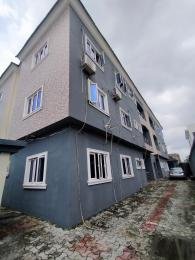 3 bedroom Blocks of Flats for rent Atlantic View Estate Off New Road / Spg Road Igbo-efon Lekki Lagos