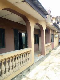 3 bedroom Flat / Apartment for rent College b/stop Igando Ikotun/Igando Lagos