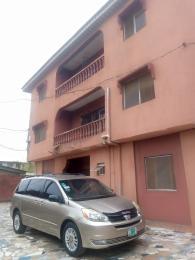 3 bedroom Flat / Apartment for rent ejibo Muhammed akije  Ejigbo Ejigbo Lagos