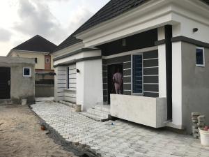 3 bedroom Detached Bungalow House for sale Fidiso estate  Sangotedo Ajah Lagos