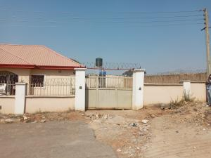3 bedroom Semi Detached Bungalow House for sale Trademoore Estate Lugbe Lugbe Abuja