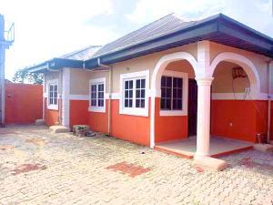 3 bedroom Detached Bungalow House for sale Woji Port Harcourt Rivers