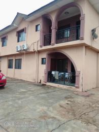 3 bedroom Self Contain Flat / Apartment for rent Onimaba estate opp igando high sch igando Igando Ikotun/Igando Lagos