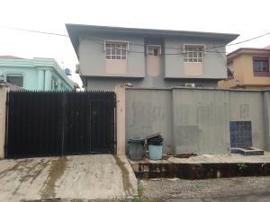 3 bedroom Flat / Apartment for rent 5, Ibironke Cresent (OASIC ESTATE), ANTHONY, MARYLAND, LAGOS. LSDPC Maryland Estate Maryland Lagos