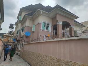 3 bedroom Flat / Apartment for rent Lakeview 1 Estate Amuwo Odofin Amuwo Odofin Lagos
