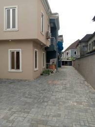 3 bedroom Blocks of Flats House for rent Oke Ado By Jonaith Hotel Sangotedo. Sangotedo Ajah Lagos