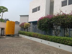 3 bedroom Terraced Duplex for rent Agungi Agungi Lekki Lagos