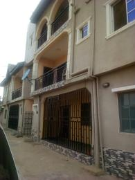 3 bedroom Self Contain Flat / Apartment for rent Off igando ph1 bus stop behind BRT terminal Lagos Igando Ikotun/Igando Lagos