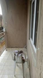 3 bedroom Blocks of Flats House for rent Ojodu estate off grammar school ojodu. Berger Ojodu Lagos