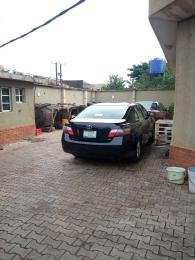 3 bedroom Blocks of Flats House for rent Ogba off college road Adekoya estate. Aguda(Ogba) Ogba Lagos