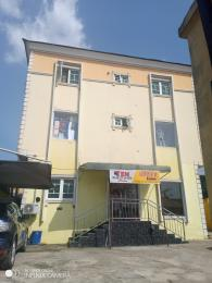 3 bedroom Blocks of Flats House for rent Ajayi road ogba. Ajayi road Ogba Lagos