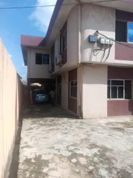 3 bedroom Blocks of Flats House for rent Ojodu aina off grammar school. Berger Ojodu Lagos