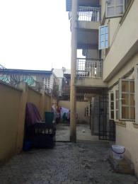 3 bedroom Blocks of Flats House for rent Unity estate ojodu off grammar school. Unity estate Ojodu Lagos