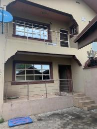 3 bedroom Blocks of Flats House for rent Omole ph2 estate via berger. Omole phase 2 Ojodu Lagos
