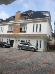 3 bedroom Blocks of Flats House for rent By 2nd Toll Gate Oral Estate Lekki Lagos