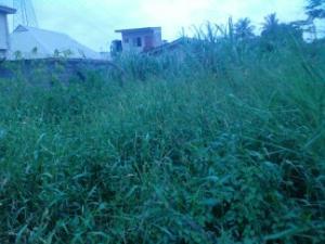 Residential Land Land for rent magboro Magboro Obafemi Owode Ogun