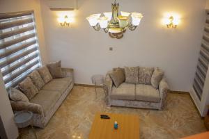 4 bedroom Detached Duplex House for shortlet Off Adeniyi Jones Adeniyi Jones Ikeja Lagos