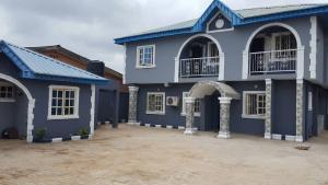4 bedroom Detached Duplex House for sale Sango ota. Alagbado Abule Egba Lagos