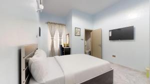 4 bedroom House for shortlet ... chevron Lekki Lagos