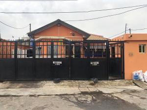 4 bedroom Detached Bungalow House for sale By Herbert Macaulay Way, Sabo, Yaba, Lagos. Sabo Yaba Lagos