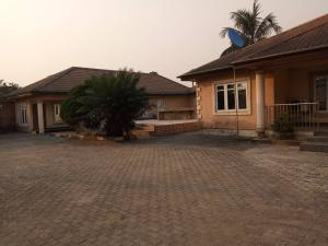 4 bedroom Detached Bungalow House for sale Aker road, off rumuorlumini Rumolumeni Port Harcourt Rivers