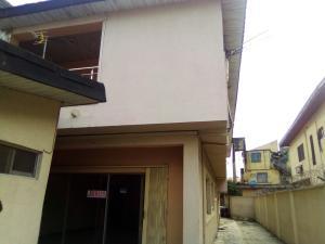 4 bedroom Detached Duplex House for rent Toyin Toyin street Ikeja Lagos