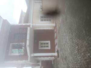 4 bedroom Semi Detached Duplex House for rent off bale street Idado Lekki Lagos