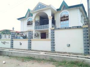 4 bedroom Detached Duplex for sale Baruwa Inside,ipaja Lagos Baruwa Ipaja Lagos