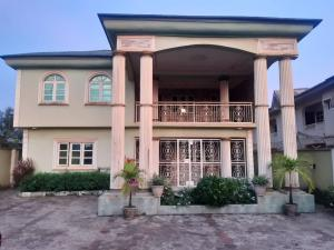 4 bedroom Detached Duplex House for sale Lambe/ Ajuwon Akute Ifo Ogun