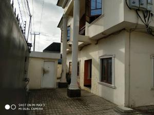 4 bedroom House for rent Oke-Ira Ogba Lagos