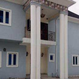 Detached Duplex House for sale ... Ada George Port Harcourt Rivers